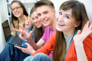 Занятия на каникулах бизнес-курс для детей