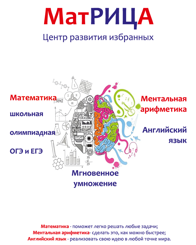 МатРИЦА Центр развития